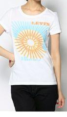 未使用★送込★リーバイス★グラフィックTシャツ★半額以下