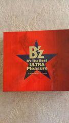 URTR Pleasure  B'z