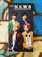 NEWS☆FC会報♪��21