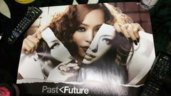 安室奈美恵店頭非売品ポスター