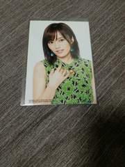 AKB48 ハイテンション山本彩特典写真