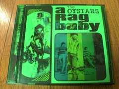 the OYSTARS CD ア・ラグベイビー