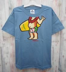 Alstyle Apparel & Activewear ハワイ 半袖Tシャツ 140cm