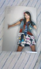 AKB48 SHIBUYA-AX 2011 秋元才加特典写真