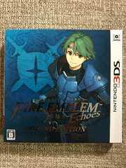 ファイアーエムブレム エコーズ もうひとりの英雄王 限定版 3DS