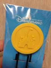香港ディズニーランド購入♪ペーパークリップ♪新品未開封♪