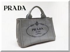 PRADA☆プラダ  カナパ トートバッグ 送料無料