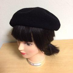 【新品】non-sens ベレー帽