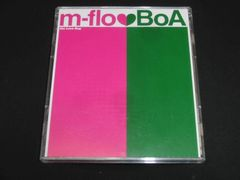 m-flo loves BoA/the Love Bug [Single, Maxi]