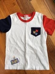 ミキハウス(^^)子ども服(^^)110 可愛い(^^)新品