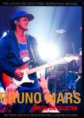 BRUNO MARSライブ集★BRUNO MARS/ Live Collection 2012-2018★