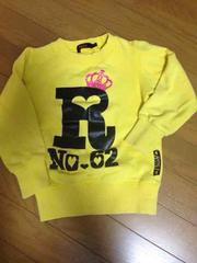 RONI  スウェットシャツ