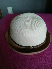 帽子二枚組