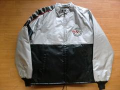 70年代 シボレー コルベット 25周年 レーシングジャケット