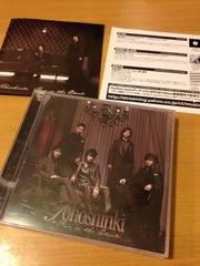 東方神起five in the blackアルバムCD+DVD付き美品