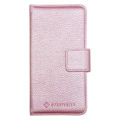 アイコス スマートケース 手帳型 ピンク