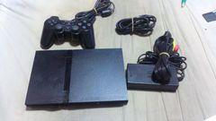 【PS2】プレイステーション2本体 SCPH-7000