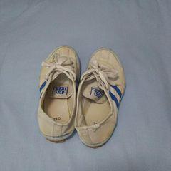 中古  上履き運動靴