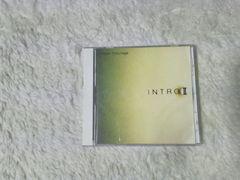 CD 徳永英明 イントロ2 ベスト 全14曲 '92/12 帯無