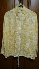 【大きいサイズ】とっても素敵な上着。薄い黄色