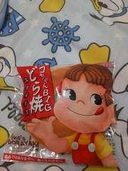 ペコちゃん ★ BIGどら焼きスクイーズ