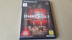 PS2☆サイレントヒル2☆KONAMI。