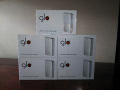最新型グロー12月6日購入レシート付き最新型G003グロー未開封1個