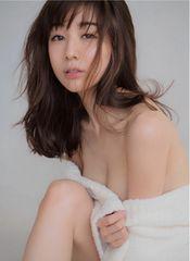 【送料無料】田中みな実 限界セクシー写真フォト5枚セット2L判 B