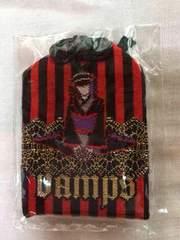 【VAMPS LIVE 2010 OMAMORI お守り】