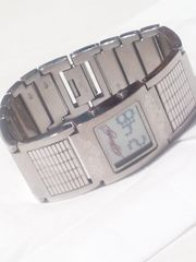 【Ed Hardy】エドハーディー 薔薇 腕時計 Christian Audigier