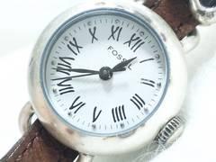 3693/FOSSILフォッシル★アメカジ風スタイルブレスレット型レディース腕時計お洒落