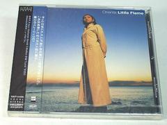 Orienta CD Little Flame オリエンタ 廃盤