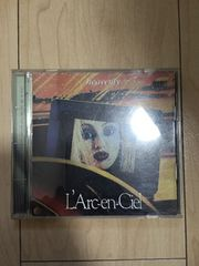 heavenly☆L'Arc〜en〜Ciel☆CDアルバム