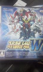 スーパーロボット大戦W 送180〜
