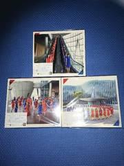 乃木坂46 それぞれの椅子 新品 初回 CD+DVD TYPE A+C+D