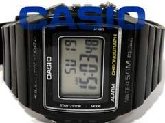 【980円〜】CASIO レトロ ヴィンテージ イルミネータ 腕時計