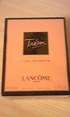 †新品・ランコム・香水†トレゾァ