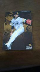 プロ野球チップスカード 千賀滉大 福岡ソフトバンクホークス
