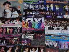 ★切リ抜キ★ジャニーズCDL18-19&NEWS&JUMP&キスマイ&WEST(ライブレポ)&有岡