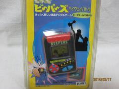 液晶デジタルゲーム ビーパーズ ハイウェイバトル