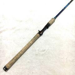 希少 シマノ ワールドシャウラ 1703R-2 ブルー