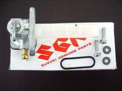 (204)GSX250EゴキGSX400Eゴキノフューエルコック燃料コックガソリンコック