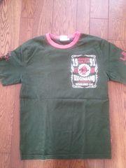 テッドマン Tシャツ