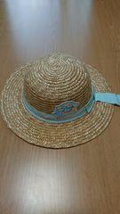 可愛い☆シナモロールの麦わら帽子☆54cm☆