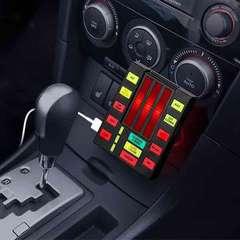 ☆超格安・売切れ御免☆ナイトライダー USB 車載充電器 携帯電話