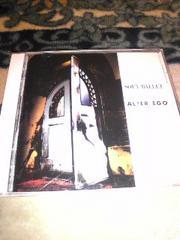 CD:SOFT BALLET(ソフトバレェ)ALTER EGO