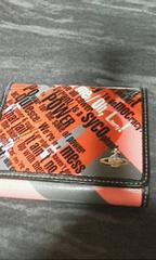 ヴィヴィアン小銭入れガマ口式2つ折り財布