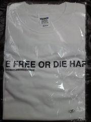 ブルース ウィリス 映画 ダイハード 4.0 Tシャツ ホワイト Mサイズ