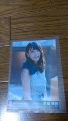 AKB48   唇にBe My Baby  劇場盤写真 宮脇咲良