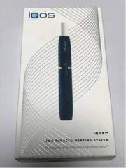 電子たばこアイコスIQOSホルダー ネイビー